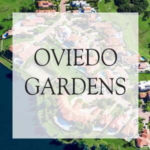 Oviedo Gardens