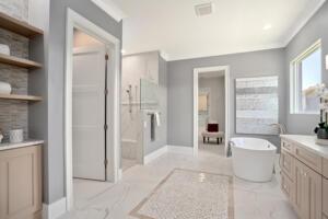 WE 174 04 Master Bathroom