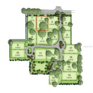 Lot 2 Site Plan