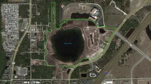 Ruby Lake Aerial 2
